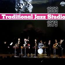 Traditional Jazz Studio 1959 - 1979