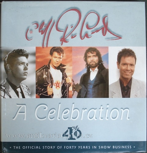 Cliff Richard A Celebration