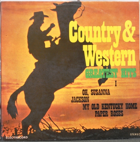 Country and Western - Greatest Hits I