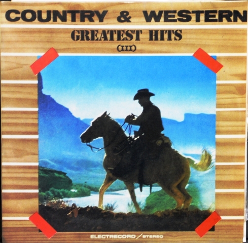 Country and Western - Greatest Hits III