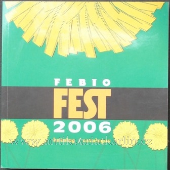 Febio Fest 2006 - Catalogue